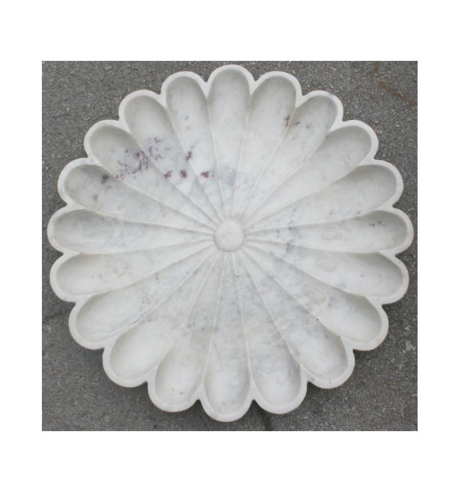 Fuentes de m rmol decoraci n de jard n y exteriores - Fuentes de marmol para jardin ...